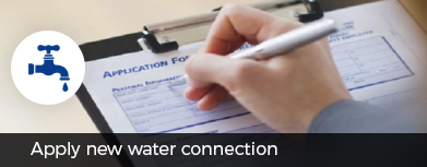waterconnection
